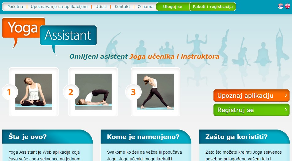 yogaassistant